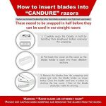 acheter rasoir droit TOP 5 image 3 produit