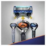 Gillette Ancienne version lames de rasoir, paquet de 8 de la marque Procter & Gamble image 3 produit