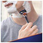 Gillette Ancienne version lames de rasoir, paquet de 8 de la marque Procter & Gamble image 4 produit