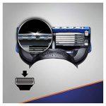 Gillette Ancienne version lames de rasoir, paquet de 8 de la marque Procter & Gamble image 5 produit