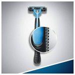 Gillette Blue3 Rasoirs Jetables Pour Homme – Lot De 12 de la marque image 4 produit