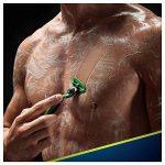 Gillette Body Recharge de lames de rasoir pour homme 4 pezzi de la marque Gillette image 1 produit