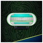Gillette Body Recharge de lames de rasoir pour homme 4 pezzi de la marque Gillette image 3 produit