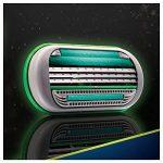 Gillette Body Recharge de lames de rasoir pour homme 4 pezzi de la marque Gillette image 4 produit