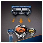 Gillette Fusion5 ProGlide Rasoir Pour Homme + 10 Recharges de la marque image 2 produit
