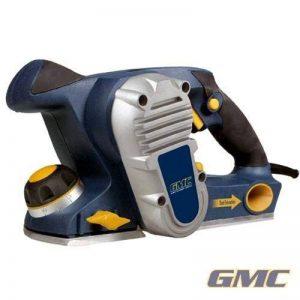 GMC 920021 Rabot triple lame 750 W de la marque GMC image 0 produit