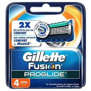 lames de rasoirs TOP 12 image 0 produit