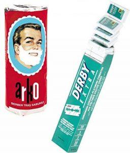 lames de rasoirs TOP 3 image 0 produit