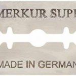 Merkur - Rasoir Réglable - Chrome Manche Long de la marque Merkur image 3 produit