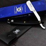Style barbe – Noir – KOMMT, avec inscription en allemand « Liebe » – Avec le produit de qualité. de la marque Haryali London image 1 produit