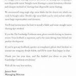 The Cambridge Cut Throat Rasoir Droit de Barbier avec Système de Verrouillage – Kit avec pochette de voyage en cuir et sac en coton naturel – Accessoire pour homme, cadeau pour la toilette de la marque The Cambridge Cutthroat image 4 produit