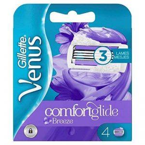 Venus Gillette - Breeze - pack de 4 Lames de Rasoir de la marque Vénus image 0 produit