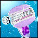 Venus Gillette - Breeze - pack de 4 Lames de Rasoir de la marque Vénus image 3 produit