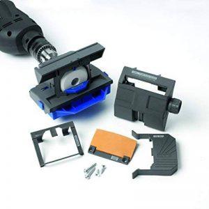 'WETSTONE' Affûteuse à refroidissement eau pour ciseaux + lames de rabots Multi-Sharp® MS3001 de la marque Multi Sharp image 0 produit