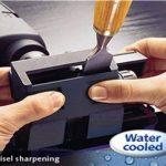 'WETSTONE' Affûteuse à refroidissement eau pour ciseaux + lames de rabots Multi-Sharp® MS3001 de la marque Multi Sharp image 1 produit