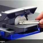 'WETSTONE' Affûteuse à refroidissement eau pour ciseaux + lames de rabots Multi-Sharp® MS3001 de la marque Multi Sharp image 4 produit